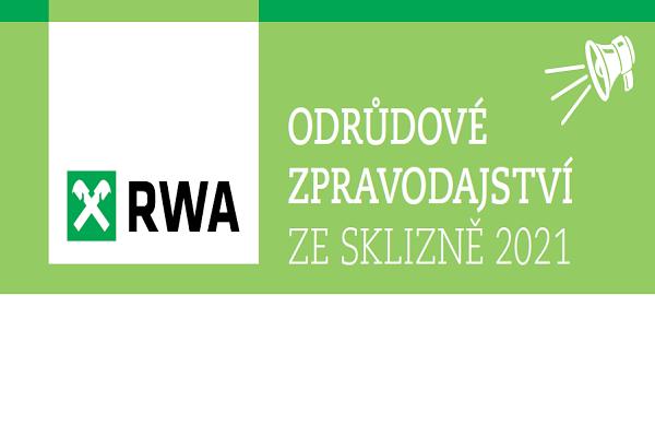 RWA Zpravodaj 02/2021