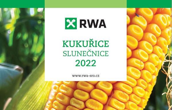 Katalog Kukuřice 2022